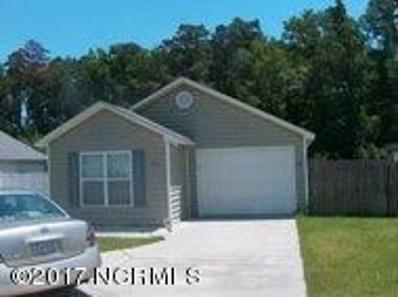 307 Church Road, Havelock, NC 28532 - MLS#: 100139715