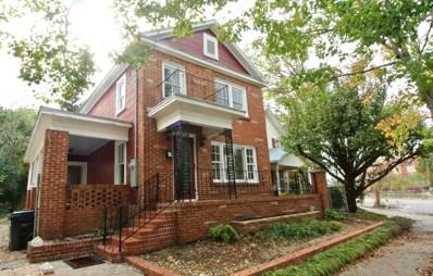 613 Johnson Street, New Bern, NC 28560 - MLS#: 100139736