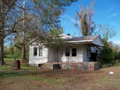 4973 N Nc Hwy. 58, Pollocksville, NC 28573 - MLS#: 100139757