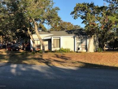 2202 E Oak Island Drive, Oak Island, NC 28465 - MLS#: 100139777
