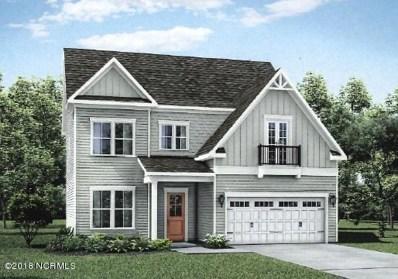 139 Rice Marsh Way, Wilmington, NC 28412 - MLS#: 100139814