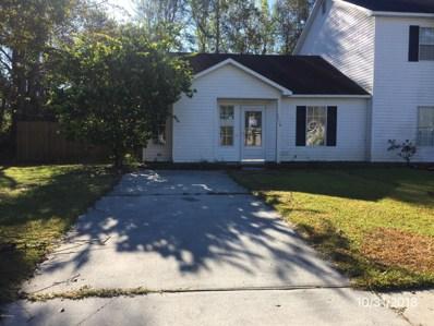1114 Pueblo Drive, Jacksonville, NC 28546 - MLS#: 100139839