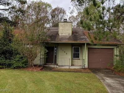 1106 Calico Court, Jacksonville, NC 28546 - MLS#: 100139882