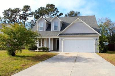 114 Tanbark Drive, Jacksonville, NC 28546 - MLS#: 100139911