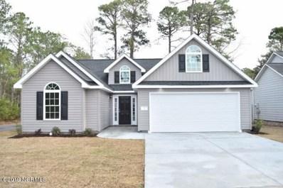1 Court 9 Northwest Drive, Carolina Shores, NC 28467 - MLS#: 100139925