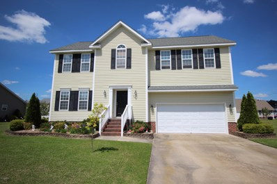 365 Barrel Drive, Winterville, NC 28590 - MLS#: 100139965