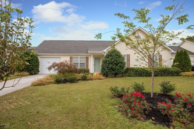 5111 Honeydew Lane, Wilmington, NC 28412 - MLS#: 100140007