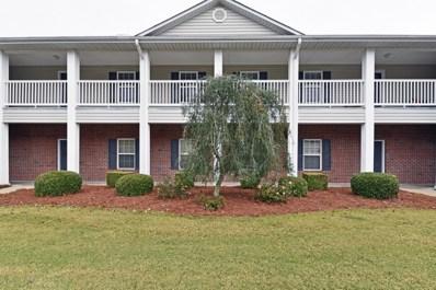2400 King Richard Court UNIT B, Greenville, NC 27858 - MLS#: 100140016
