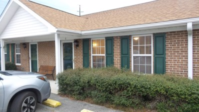2900 Myrtle Street UNIT 6, Morehead City, NC 28557 - MLS#: 100140050