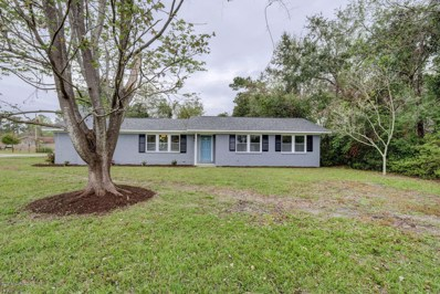 4601 Dean Drive, Wilmington, NC 28405 - MLS#: 100140093
