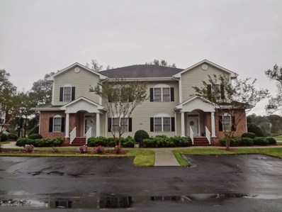 105 Crooked Gulley Circle UNIT 2, Sunset Beach, NC 28468 - MLS#: 100140108
