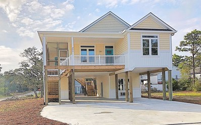 201 NE 51ST Street, Oak Island, NC 28465 - MLS#: 100140135