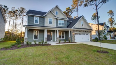 351 W Goldeneye Lane, Sneads Ferry, NC 28460 - MLS#: 100140187