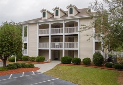 3350 Club Villa Drive SE UNIT 1401, Southport, NC 28461 - MLS#: 100140190