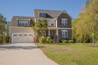 106 Teal Court, Sneads Ferry, NC 28460 - MLS#: 100140207