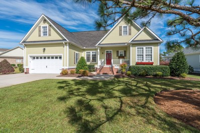 3586 W Medinah Avenue, Southport, NC 28461 - MLS#: 100140218