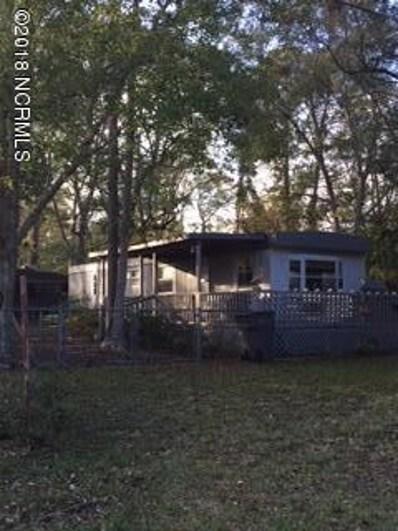 2915 John D Robinson Street SW, Supply, NC 28462 - MLS#: 100140289