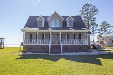 773 Old Pamlico Beach Road W, Belhaven, NC 27810 - MLS#: 100140304