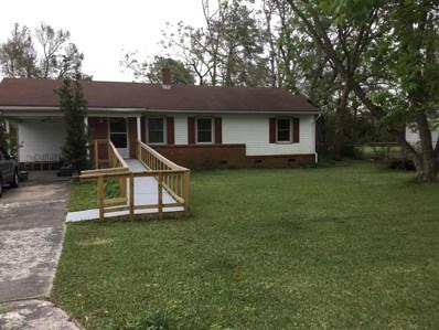 213 Bryan Street, Havelock, NC 28532 - MLS#: 100140358