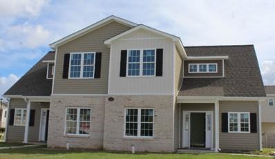 4108 Dixie Court UNIT B, Greenville, NC 27858 - MLS#: 100140364