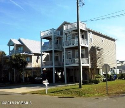 307 North Carolina Avenue UNIT 2, Carolina Beach, NC 28428 - MLS#: 100140393