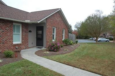 1868 Quail Ridge Road UNIT F, Greenville, NC 27858 - MLS#: 100140445