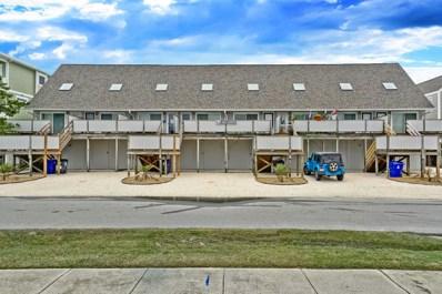 263 W Second Street UNIT D, Ocean Isle Beach, NC 28469 - MLS#: 100140463