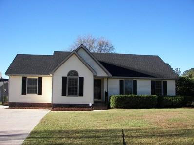 4550 Eastern Pines Road, Greenville, NC 27858 - MLS#: 100140466