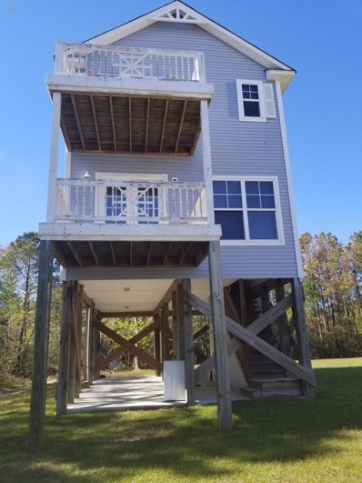 671 Canady Road, Sneads Ferry, NC 28460 - MLS#: 100140480