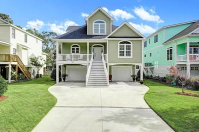 110 NE 47TH Street, Oak Island, NC 28465 - MLS#: 100140497