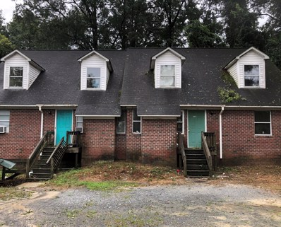 116 N Jarvis Street UNIT UNIT A, Greenville, NC 27858 - MLS#: 100140505