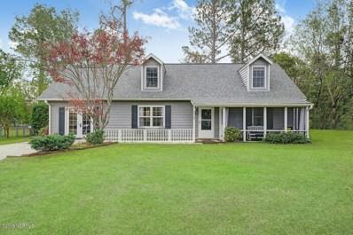 4634 Lord Elkins Road, Wilmington, NC 28405 - MLS#: 100140535