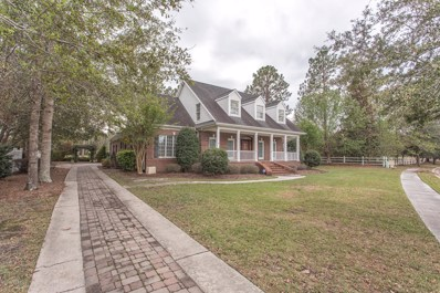 1603 Grandiflora Drive, Leland, NC 28451 - MLS#: 100140564