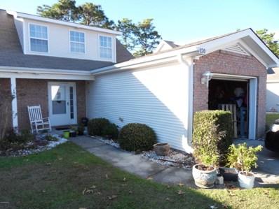 6020 Gantts Trail, Wilmington, NC 28409 - MLS#: 100140565