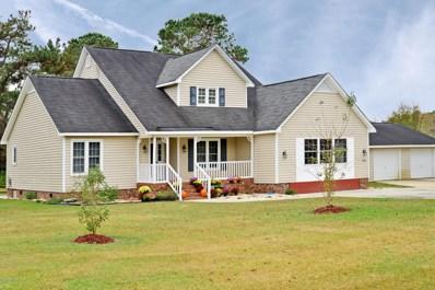 2122 Sir Hugh Court, Greenville, NC 27858 - MLS#: 100140569