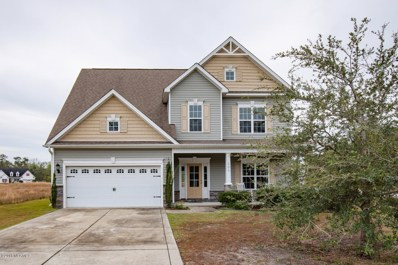 200 Thistle Court, Maple Hill, NC 28454 - MLS#: 100140573