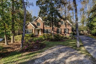 6201 N Bradley Overlook, Wilmington, NC 28403 - MLS#: 100140591