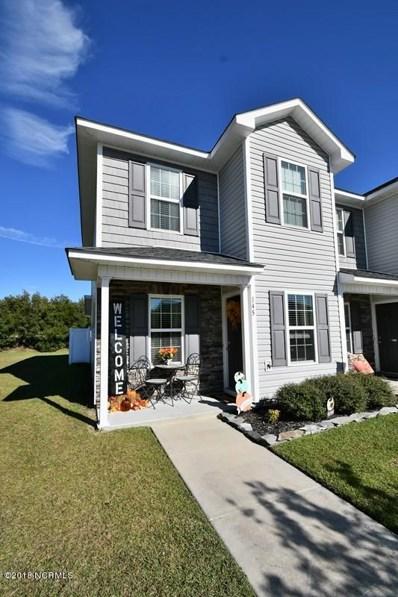 145 Glen Cannon Drive, Jacksonville, NC 28546 - MLS#: 100140604