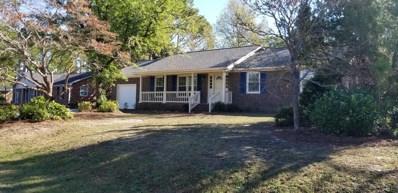 4534 Noland Drive, Wilmington, NC 28405 - MLS#: 100140625