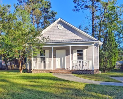 14 Westminister Drive, Jacksonville, NC 28540 - MLS#: 100140629