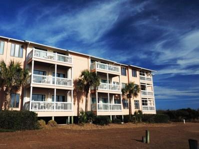 9201 Coast Guard Road UNIT D206, Emerald Isle, NC 28594 - MLS#: 100140640