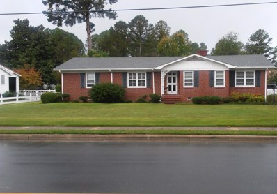 1604 Carey Road, Kinston, NC 28501 - MLS#: 100140656