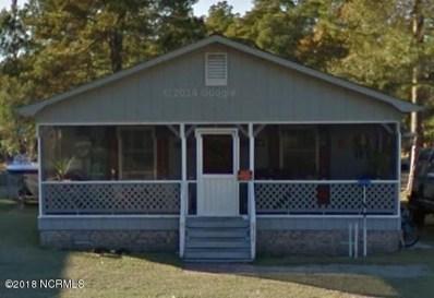 317 NE 61ST Street, Oak Island, NC 28465 - MLS#: 100140658