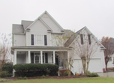 3303 Edwards Court, Greenville, NC 27858 - MLS#: 100140738
