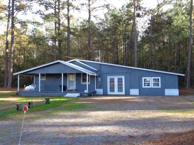5112 Webb Lake Road, Wilson, NC 27893 - MLS#: 100140744