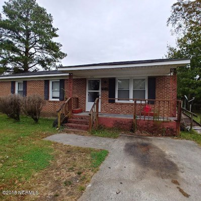 601 Ford Street, Greenville, NC 27834 - MLS#: 100140751