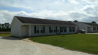 109 Golden Leaf Road, Swansboro, NC 28584 - MLS#: 100140857