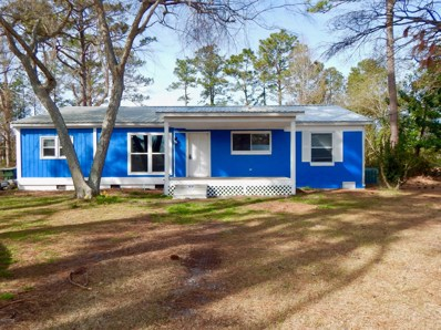 2829 Easy Street, Newport, NC 28570 - MLS#: 100140951