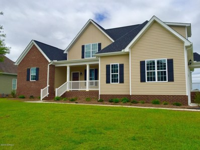 3301 Taberna Drive, Greenville, NC 27834 - MLS#: 100140956