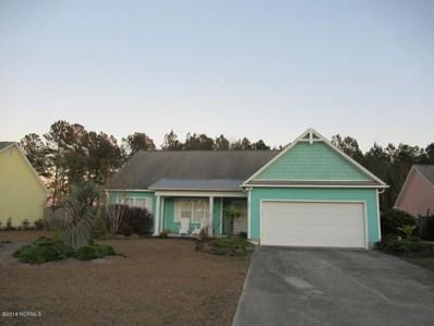 105 S Palm Drive, Winnabow, NC 28479 - MLS#: 100140972